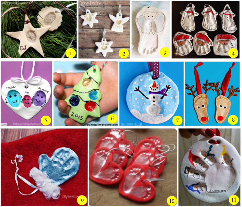 Salt-Dough-Christmas-Ornaments